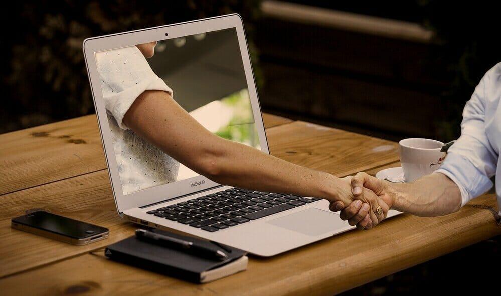 エンジェル投資家と起業家を結ぶマッチングサイト解説